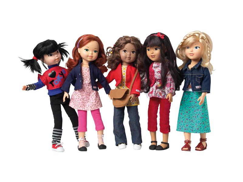 Les-Kinra-Girls